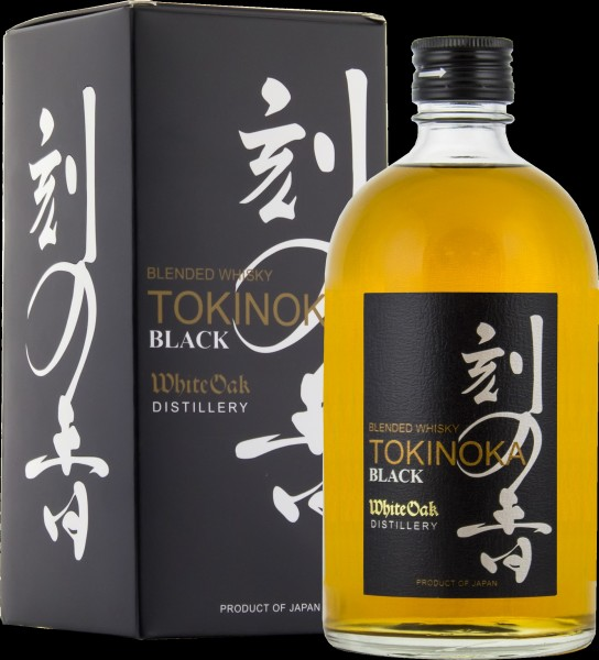 Tokinoka Blended Black