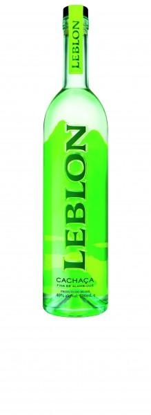 Leblon Cachaça 0,7l 40%