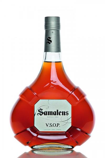 Samalens Armagnac V.S.O.P. 40% vol