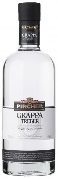 Pircher Grappa Treber