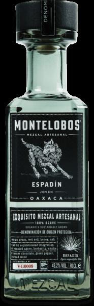 Montelobos Espadín