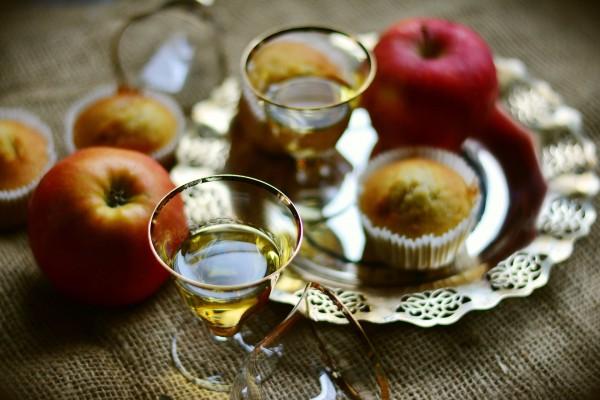 Obstler-Apfel