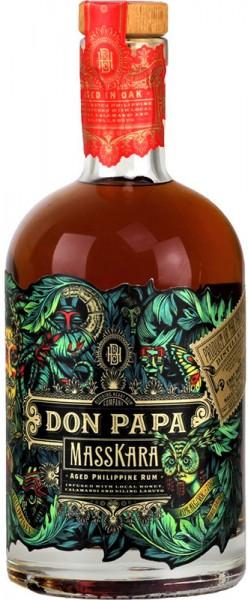 Don Papa Masskara 0,7l 40%