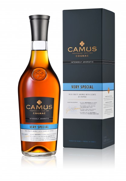 Camus Very Special Intensely Aromatic in GP