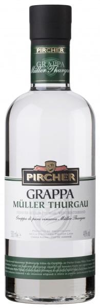 Pircher Grappa Müller Thurgau