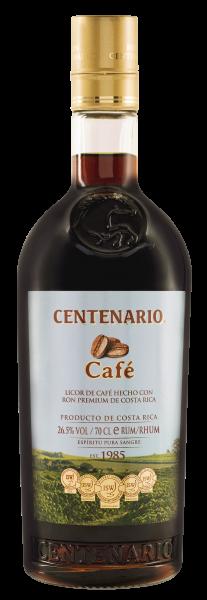 Centenario Cafe Likör 26,5% - 700 ml