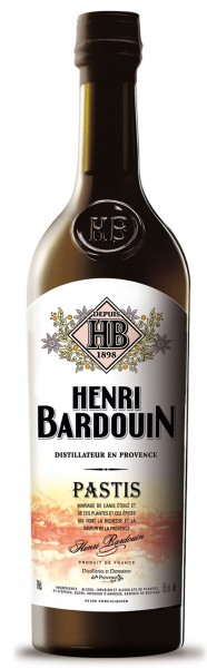 Pastis Henri Bardouin new GP