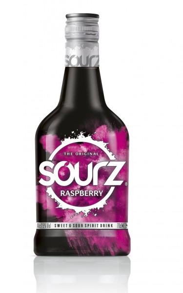 Sourz Raspberry 15% 0,7l