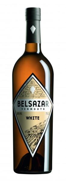 Belsazar White Vermouth 0,75l 18%