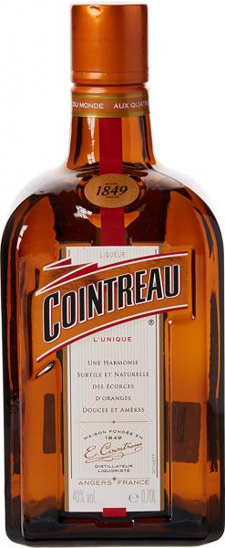 Cointreau 0,7l 40%
