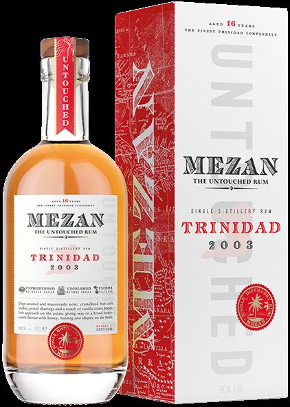 Mezan Trinidad Jahrgang 2003