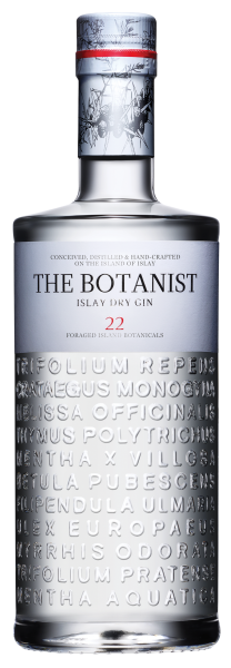 The Botanist Islay Dry Gin, 46% vol., 1,5l
