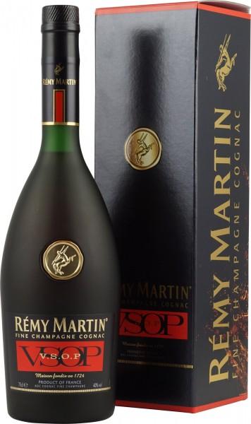 Remy Martin VSOP 40% 0,7l