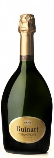 R De Ruinart Champagner Brut 12% 0,75l