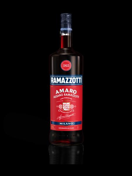 Ramazzotti Amaro 1,5l 30%