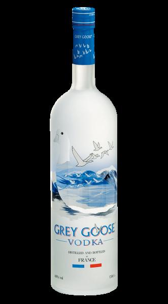 Grey Goose Vodka 1,5l 40%