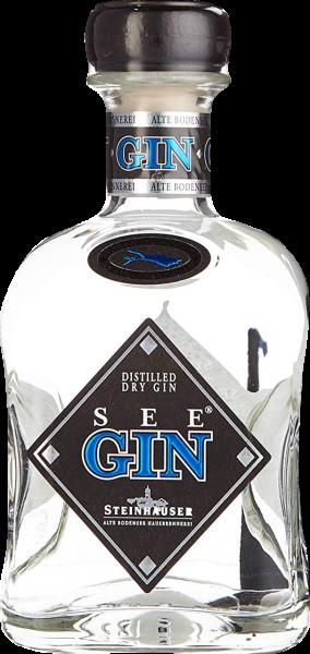 SeeGin Bodensee Dry Gin