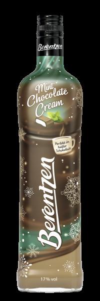 Berentzen Mint Chocolate Cream 17%
