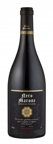 Nero Marone Rot 0,75l