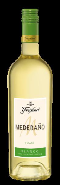 Freixenet Mederaño Blanco 0,75l