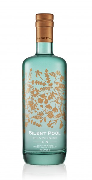 Silent Pool Gin 0,7l 43%