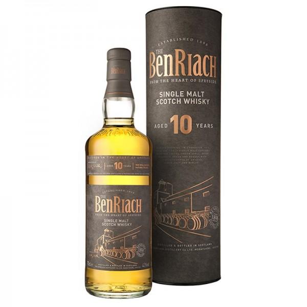 The Ben Riach The Original Ten