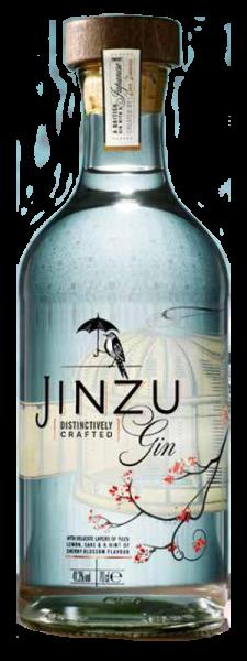 Jinzu Gin 41,3 % 0,70 l