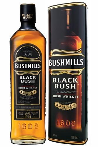 Bushmills Black Bush 0,70l