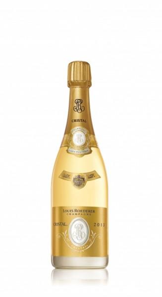 Louis Roederer Cristal Champagner Jahrgang 2013