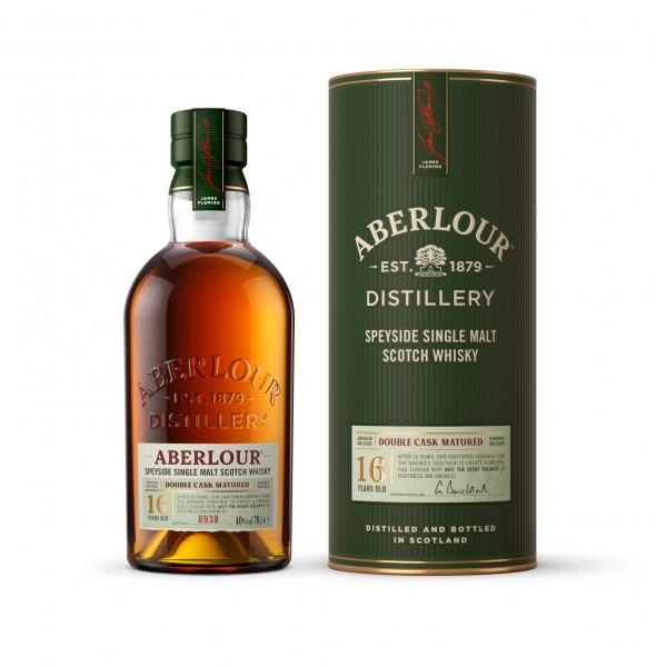 Aberlour 16 Jahre Single Malt Scotch Whisky 0,7l 40%