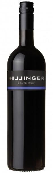 Leo Hillinger Blaufränkisch 0,75l, 2018
