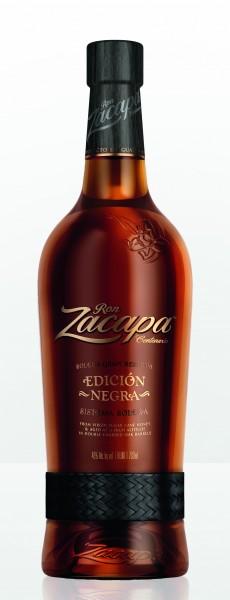 Zacapa Edición Negra Rum
