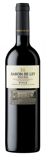 Baron de Ley Reserva 0,75l