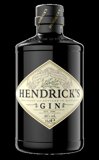 Hendrick's Gin 0,35l